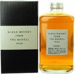 Nikka Whisky From The Barrel 0,5